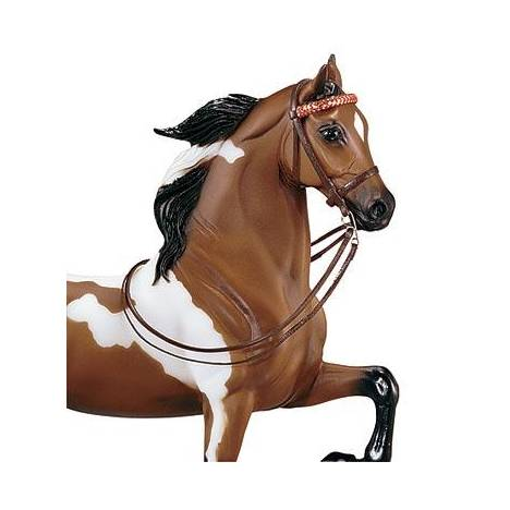 Breyer - English Show Bridle