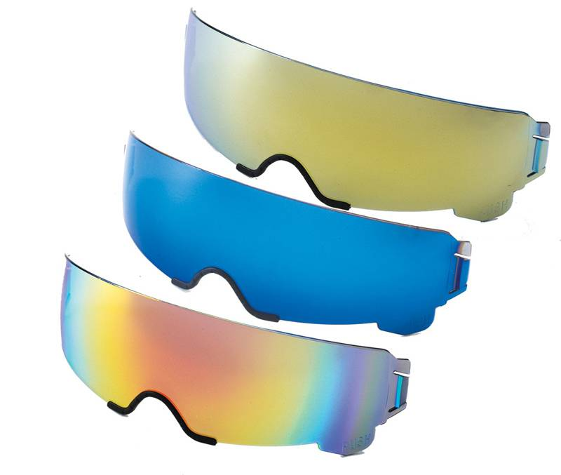 One K Defender Pro Sun Shields