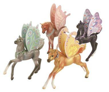 Breyer Wind Dancers Mini Gift Collection