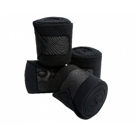 Roma Thick Polo Bandages - 4 Pack