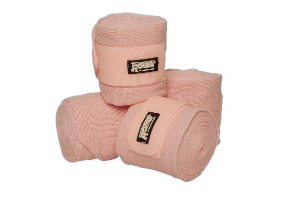 Roma Thick Polo Bandage Set Of 4