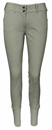 TuffRider Modal Knee Patch Breech