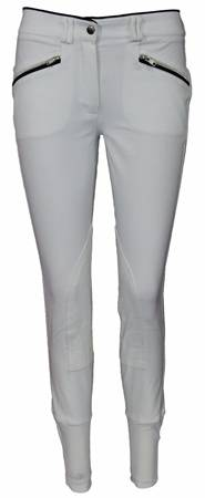 TuffRider Ladies Sprint Knee Patch Breech