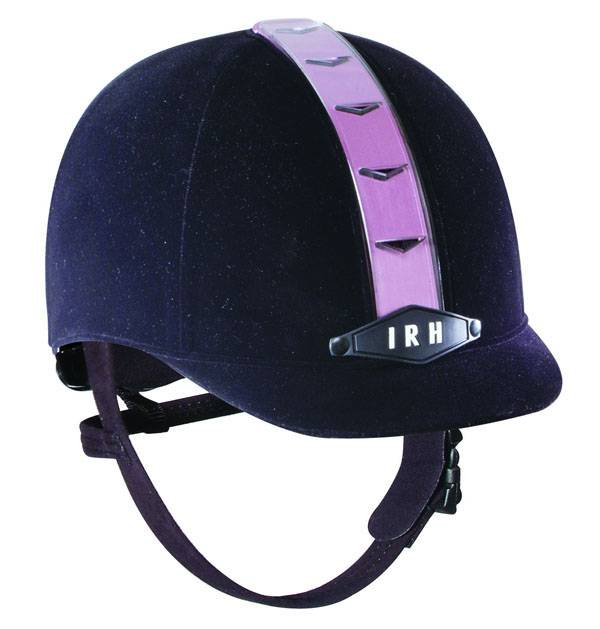 OPEN BOX ITEM: DAMAGED BOX IRH ATH Switch DFS Riding Helmet