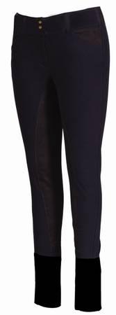 Equine Couture Sportif Full Seat Breeches With Cs2 Bottom