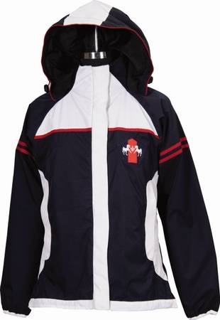 Equine Couture Regatta Rain Shell Jacket
