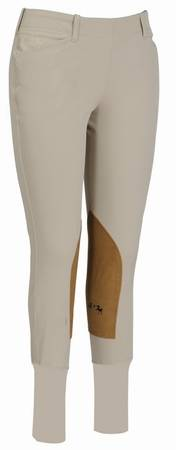 EQUINE COUTURE Champion Side Zip Euorseat Breech