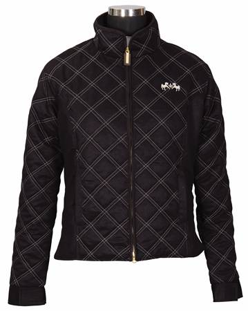 Equine Couture Ladies Natasha Jacket