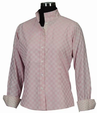 Equine Couture Lyn Coolmax Show Shirt Kids