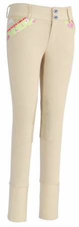 Equine Couture Bindia Knee Patch