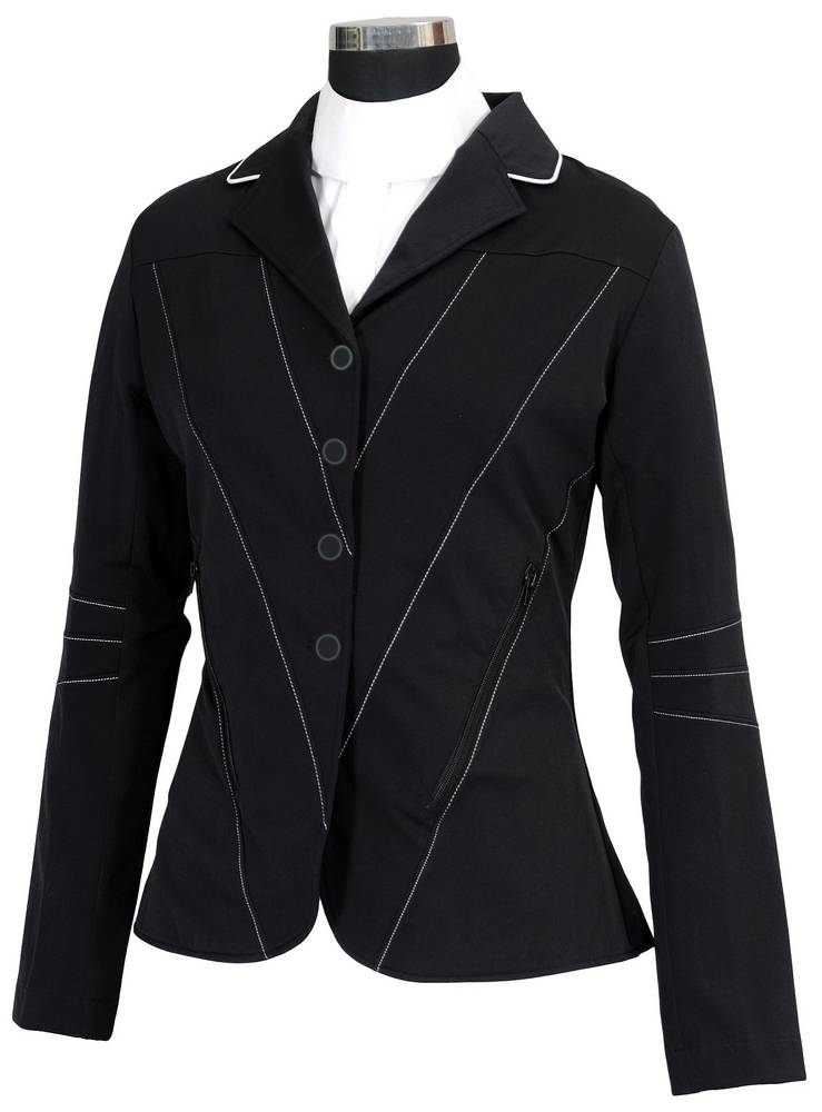 Equine Couture Ladies Italia Show Coat