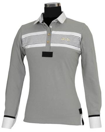 Equine Couture Brentwood Long Sleeve Sport Shirt
