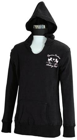 Equine Couture Riding Club Hoodie