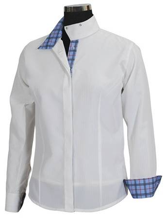 Equine Couture Ladies Isabel Coolmax Show Shirt