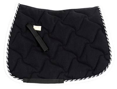 Equine Couture Ingate Dressage Saddle Pad