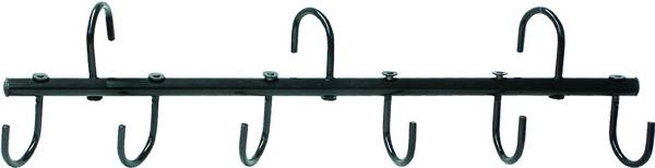 6 Hook Bridle Racks