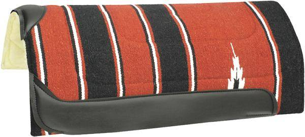 Abetta Navajo Felt Pad with Fleece Bottom