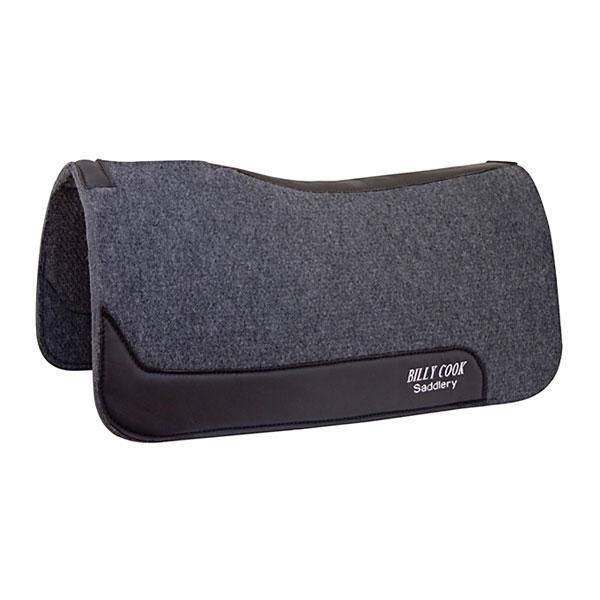 Billy Cook Saddlery Felt Contour Pad