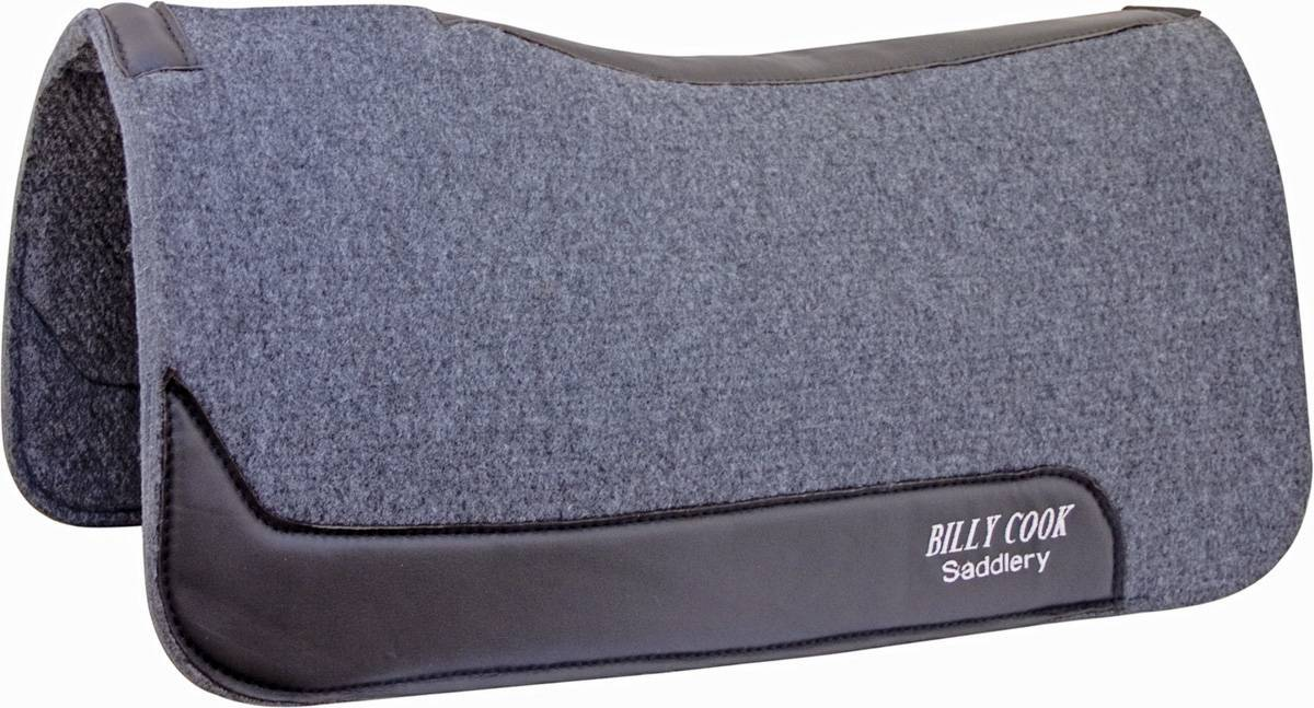Billy Cook Saddlery Felt Pad