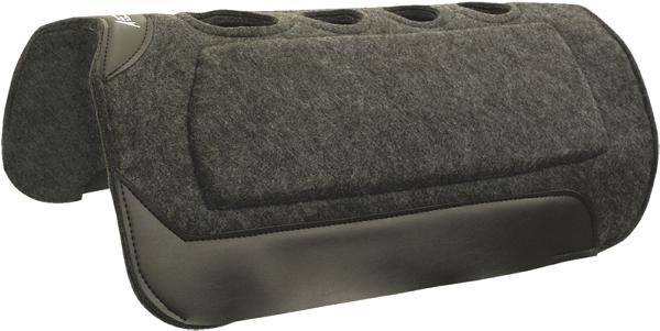 Billy Cook SaddleryPro Super Shock Pad with Foam Bars