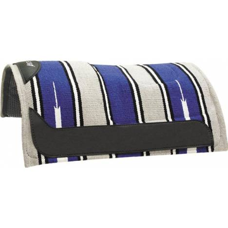 Abetta Aire-Grip Navajo Pad with Built Up Front