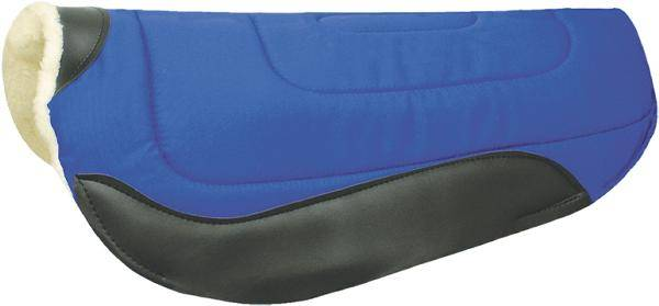 Abetta Cordura Felt Barrel Pad with Fleece
