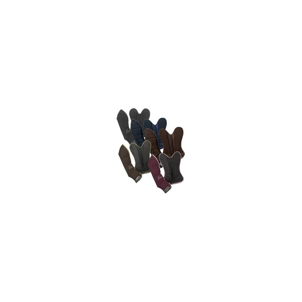 Pessoa Shipping Boots set of 4