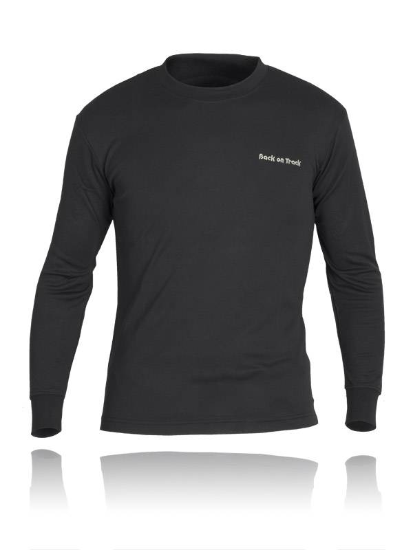 Back On Track Long Sleeved Shirt - 2 Pack - PP