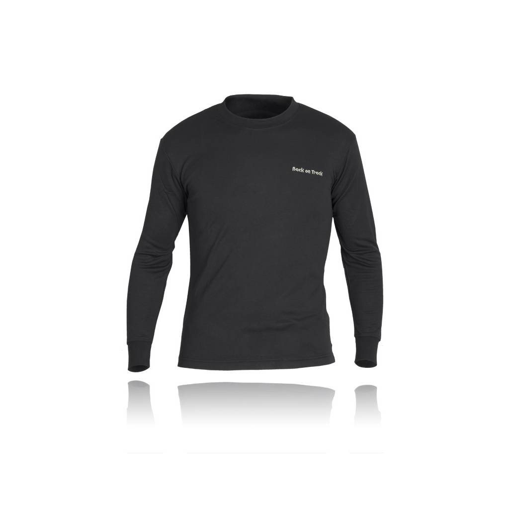 Back On Track Long Sleeved Shirt - PP