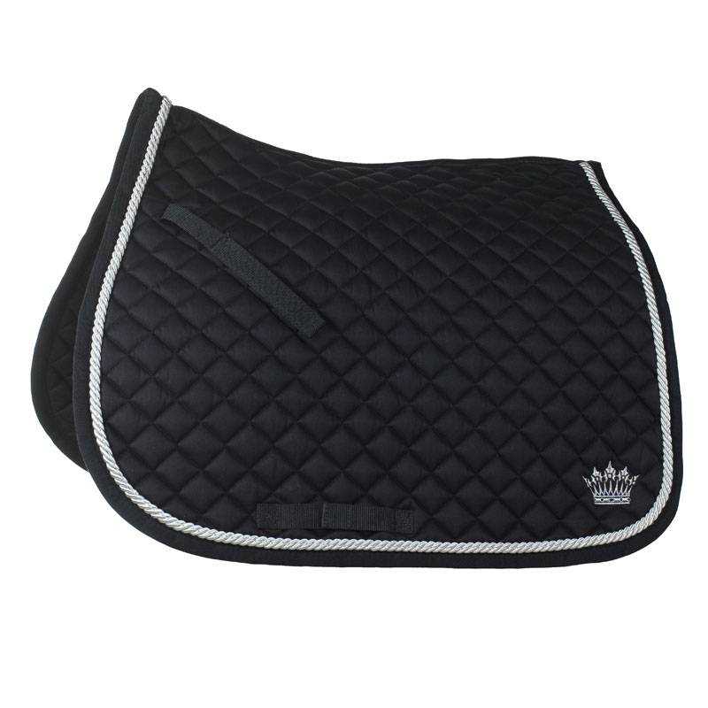 HORZE Silver Cord Saddlepad, Allround