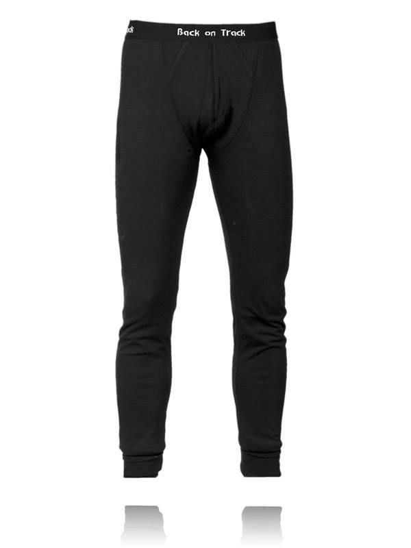 Back On Track Men's Long Johns - PP - 2 Pack