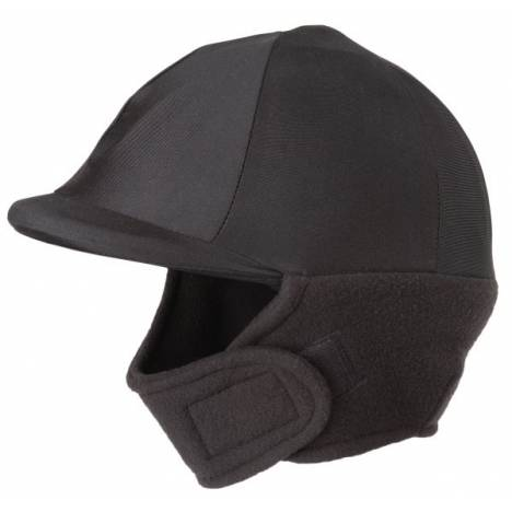 Tough-1 Winter Fleece Helmet Cover