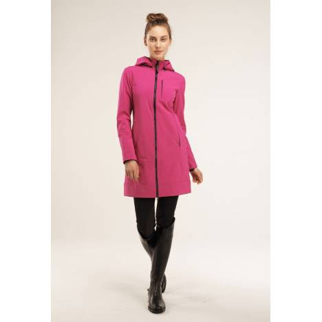 Asmar Ladies All Weather Rider Lightweight