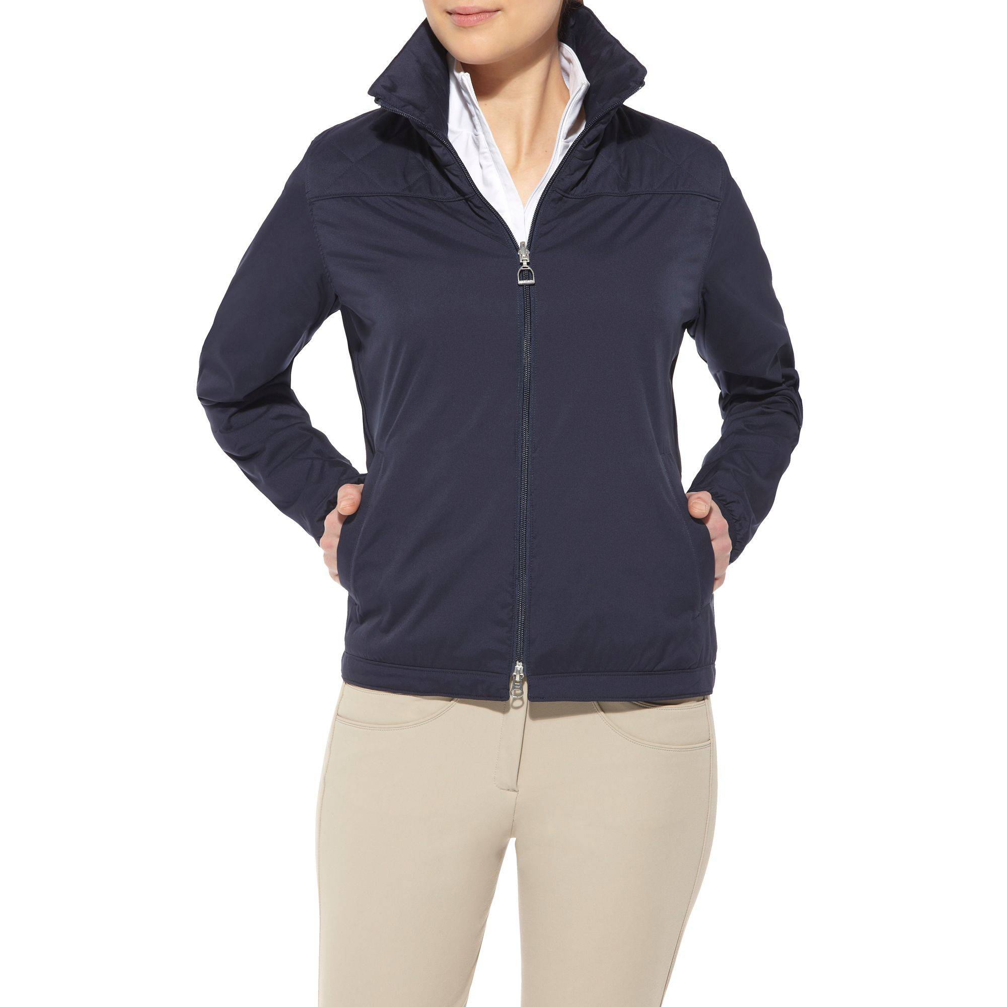 Ariat Cyprus Fleece Jacket - Ladies