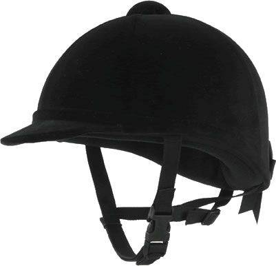 Charles Owen The Rider Helmet