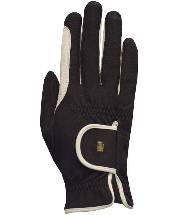 Roeckl Sports Ladies 2-Tone Chester Riding Gloves