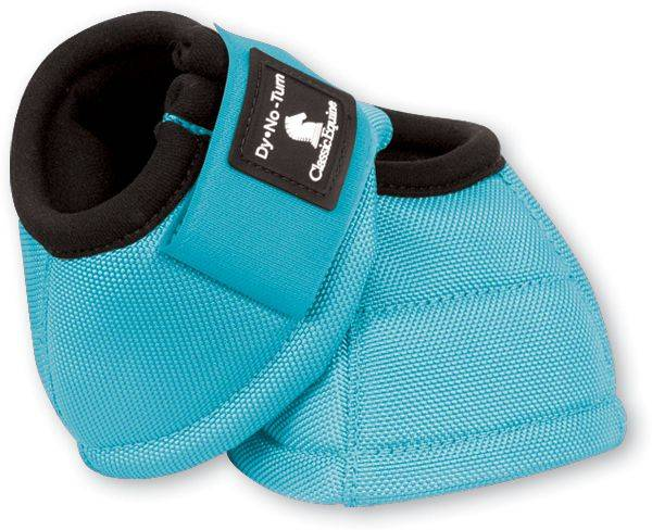 Equibrand DyNo Turn Bell Boots