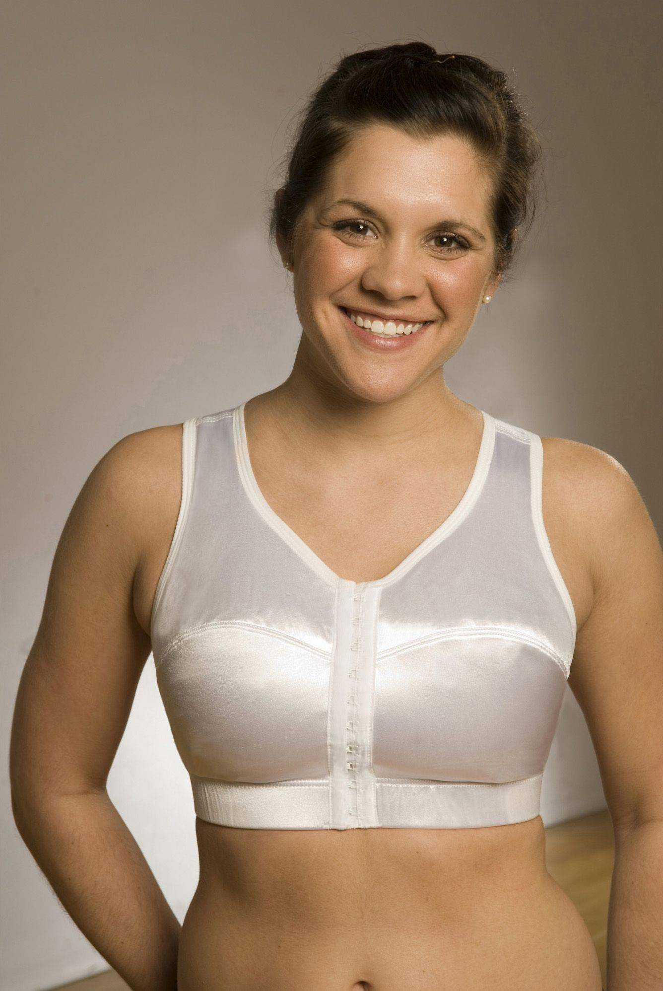 Enell Plus Size No Bounce Guaranteed Equestrian Sports Bra