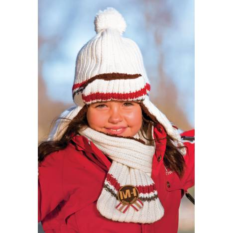 Mountain Horse Kids Canter Scarf Jr