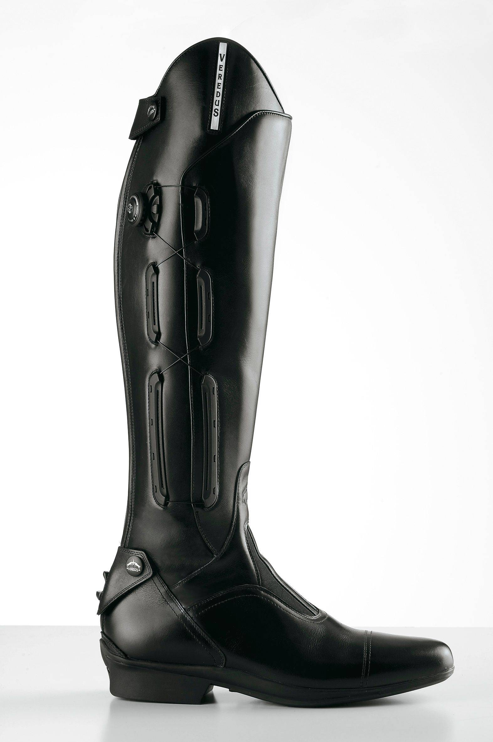 Veredus Guarnieri Tall Boot