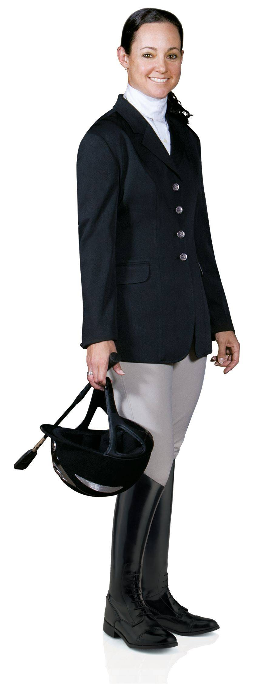 Ovation Ladies Performance Show Coat