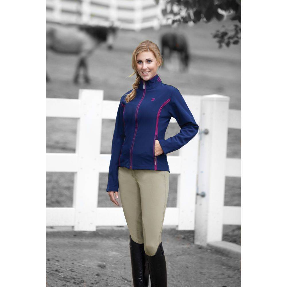 Romfh Scandia Winter KneePatch Breeches