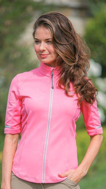 Goode Rider Ladies Sportek Jacket