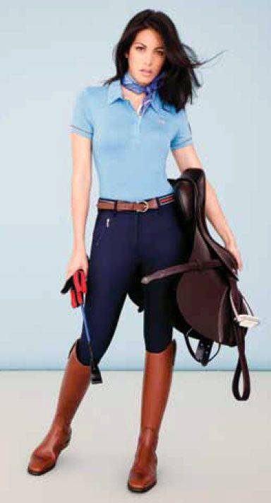 Polo Apparel Equestrian Products