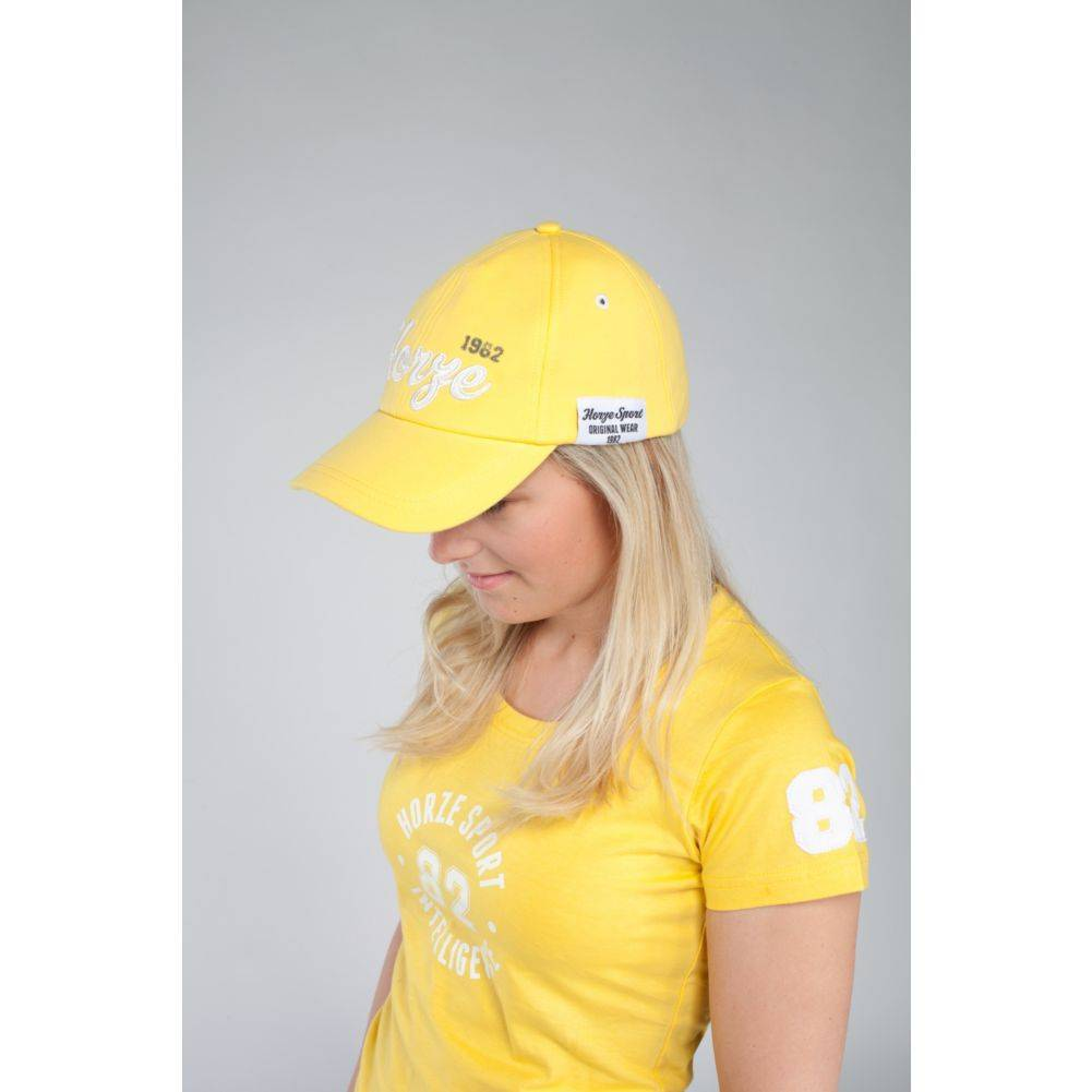 Horze Avalon Cap - Ladies