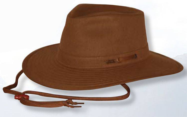 Outback Trading Drifter Hat