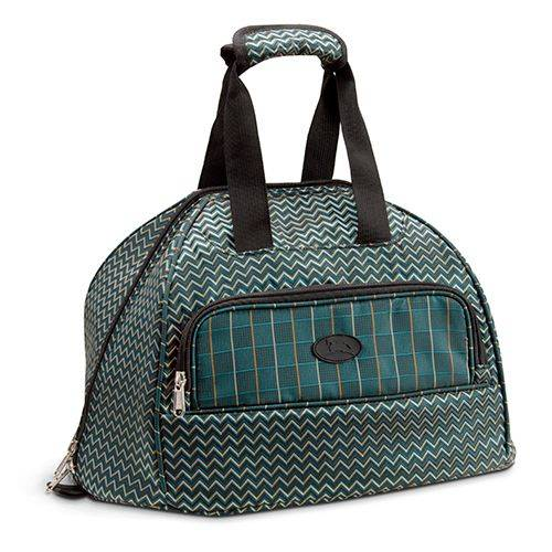 RJ Classics Hat Bag - Jewel