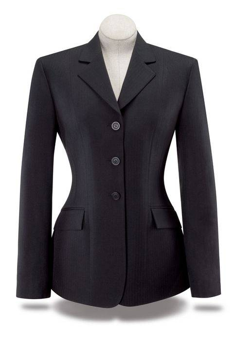 RJ Classics Essential Washable Show Coat - Ladies Plus Size