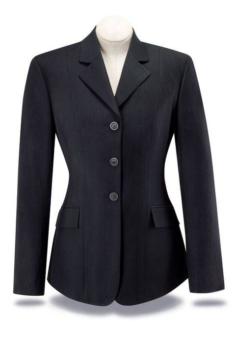 RJ Classics Essential Show Coat - Ladies