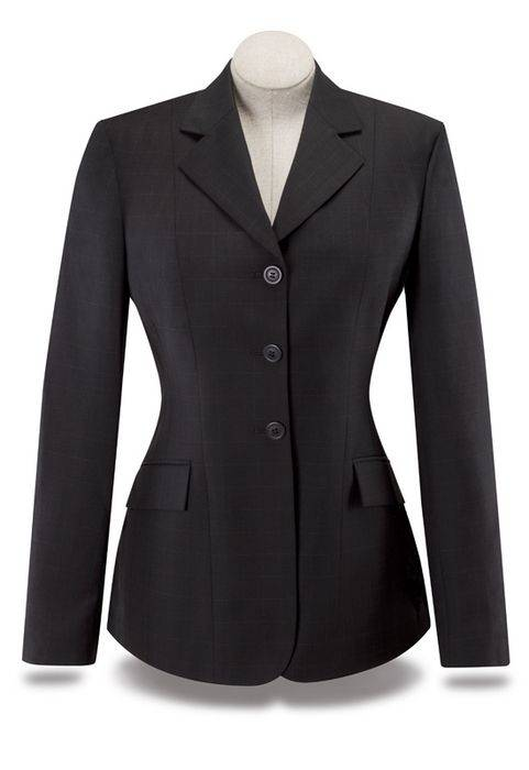 RJ Classics Sterling Show Coat - Ladies